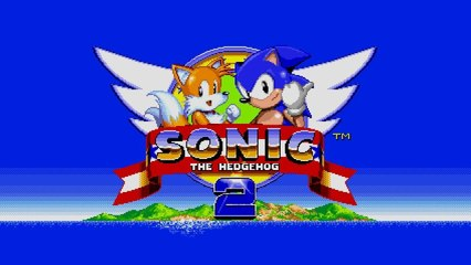 SONIC_ The Hedgehog 2 Title Reveal Teaser & Tails and Knuckles In The Sequel (20