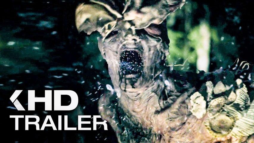 GAIA Trailer (2021)