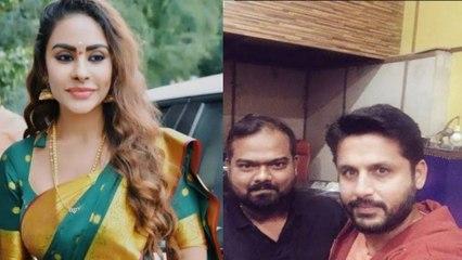 Sri Reddy makes fun of pawan kalyan fans   Venky Kudumula   Filmibeat Telugu