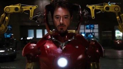 9 Actors Who HATED Their Superhero Costumes. KinoCheck Originals