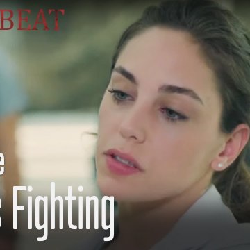 Eylül is fighting - Heartbeat Episode1