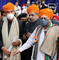 Why Did 23 Congress Representatives Wear Saffron turbans, What Was The Message They Were Trying To Convey?