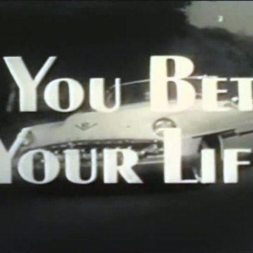 You Bet Your Life - Book | Groucho Marx, George Fenneman, Melinda Marx