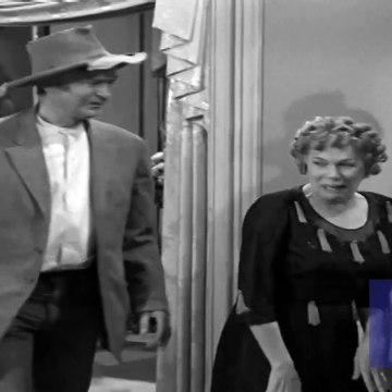 The Beverly Hillbillies - Season 1 - Episode 20 - Jed Throws a Wingding | Buddy Ebsen, Donna Douglas