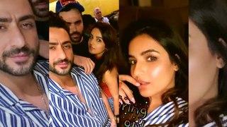 Bigg Boss 14: Jasmin Bhasin ने पहनी Aly Goni जैसी same की Shirt, दिखीं बेहद Cute |FilmiBeat