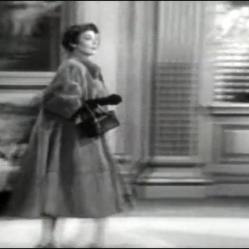 The Loretta Young Show - Season 1 - Episode 15 - Hotel Irritant | Loretta Young, John Milton Kennedy