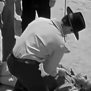 The Life and Legend of Wyatt Earp S05E04 Wyatt's Decision