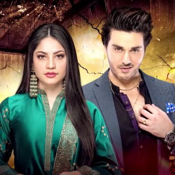 Qayamat - Episode 17 __ English Subtitle __ 3rd March 2021 - HAR PAL GEO