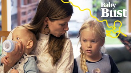 Pressure to procreate: inside Hungary's baby drive