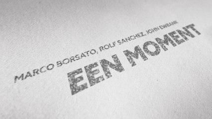 Marco Borsato - Een Moment