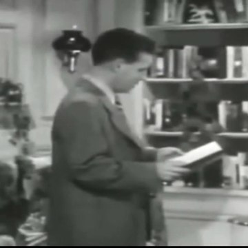 The Adventures of Ozzie and Harriet | Season 1 | Episode 20 | The Valentine Show | Ozzie Nelson