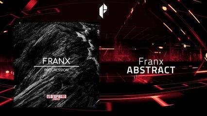 Promo: Franx - Progression EP