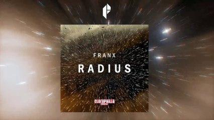Franx - Radius (Original Mix)