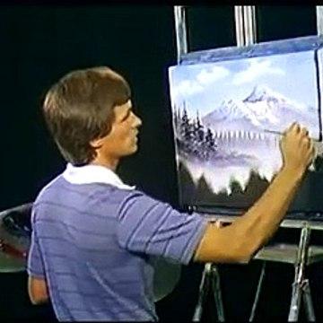 Bob Ross   The Joy of Painting   S05E03   Mountain Blossoms