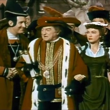 The Pied Piper Of Hamelin - fl Movie | Van Johnson, Claude Rains, Lori Nelson, Jim Backus part 2/2