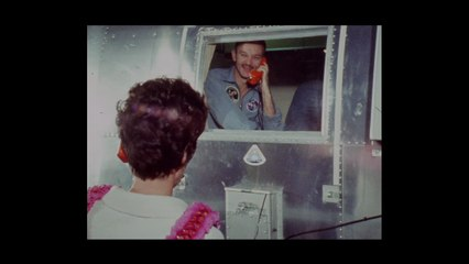 After making history, Apollo 11 team went into quarantine