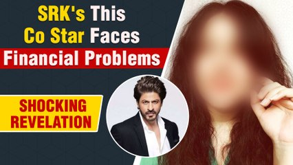Shah Rukh Khan's This Co Actor In Bad Condition? Expresses About Her Break From Bollywood Career