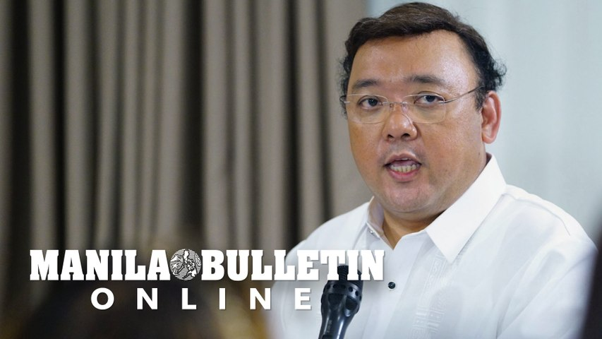 Spox Roque confirms the arrival of AstraZeneca vaccines in PH tonight (March 4)
