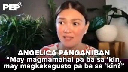 Angelica Panganiban, naka-relate sa 30-plus-and-single na role sa Love Or Money
