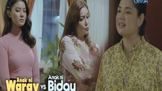 Anak Ni Waray Vs. Anak Ni Biday: Desperate Biday's revenge | Episode 55