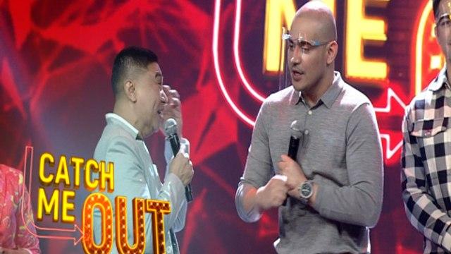 Catch Me Out Philippines: Ang kagalang-galang at kapita-pitagang artista, Paolo Contis!