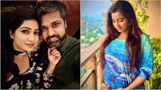 Shreya Ghoshal जल्द बनेंगी मां ,Baby Bump के साथ शेयर की Photo | FilmiBeat