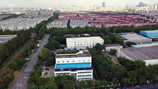 Flottweg Separation Technology (Shanghai) Co. Ltd