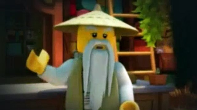 LEGO NinjaGo Masters Of Spinjitzu Season 5 Episode 1 Winds Of Change