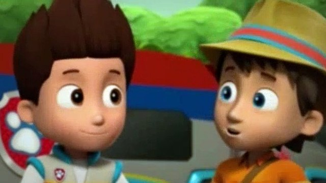 PAW Patrol Season 6 Episode 1,2 Pups Save The Jungle Penguins Pups Save A Freighter