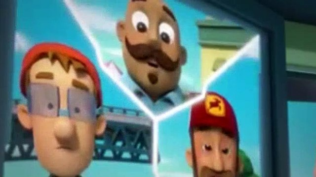 PAW Patrol Season 6 Episode 15 Mighty Pups, Super Paws- When Super Kitties Attack