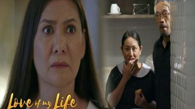 Love of My Life: Nanay Siony discovers the truth | Episode 68