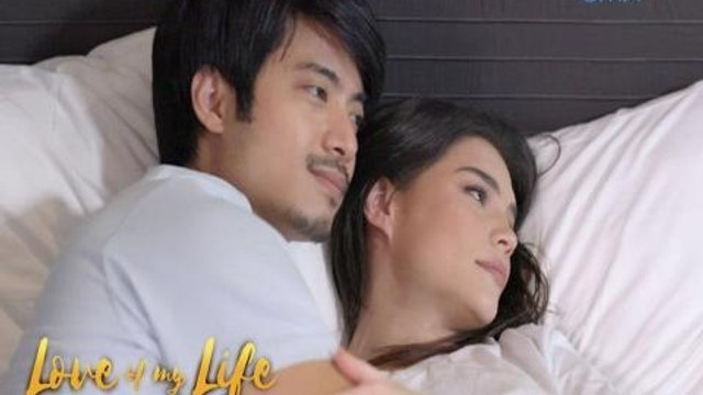 Love of My Life: Soon-to-be Mr. and Mrs. Gonzales | Episode 68
