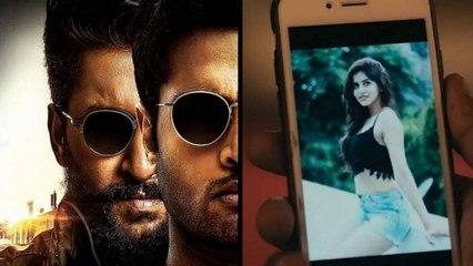 HC Asks Amazon To Take Down Nani's V Movie film   Sakshi Malik   Filmibeat Telugu