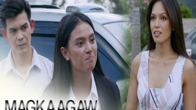 Magkaagaw: Clarisse vs Gilda | Episode 136