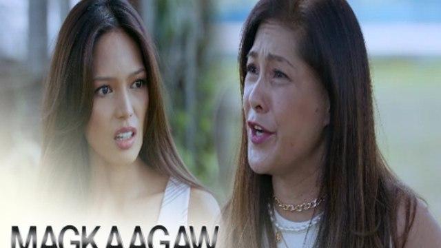 Magkaagaw: Nakalaya na si Veron! | Episode 136
