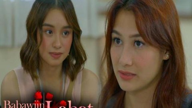Babawiin Ko Ang Lahat: Getting close with my stepsister | Episode 9