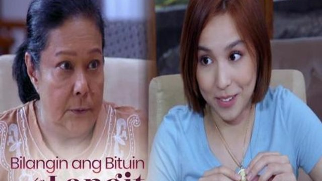 Bilangin ang Bituin sa Langit: Cedes gets jealous of Martina | Episode 64