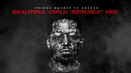 Prince Kaybee - Beautiful Girls