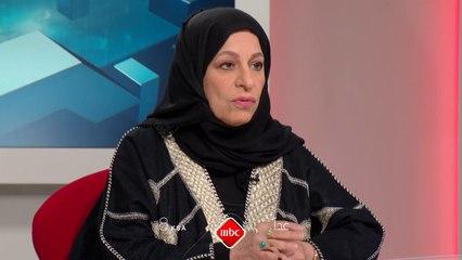 ياسر العمرو يستضيف الدكتورة ليلى بنت صالح البسام أستاذة تاريخ الأزياء والمنسوجات التقليدية والمشرفة على لباس سباق السعودية 2021