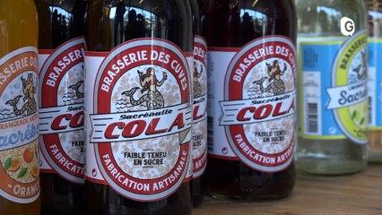 Reportage - Un cola isérois ! - Reportage - TéléGrenoble