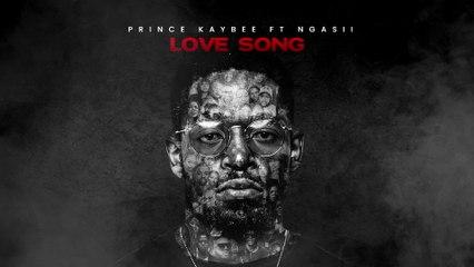 Prince Kaybee - Love Song