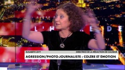 Elisabeth Lévy : «Cette affaire d'expulsion est très dissuasive. Les gens n'ont pas peur d'aller en prison»
