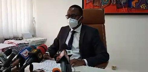 Bénin : le procureur évoque les faits reprochés à Madougou (vidéo)