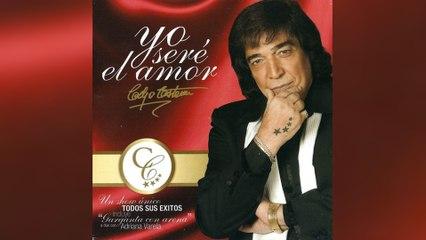 Cacho Castaña - A Mi Manera (Comme D'Habitude)