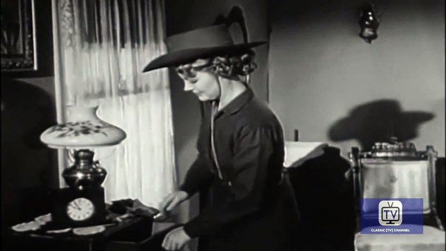 Stories of the Century - Season 1 - Episode 21 - The Doolin Gang | Jim Davis, Mary Castle