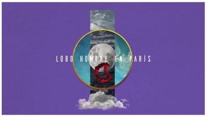 Christian Jean - Lobo-Hombre En París