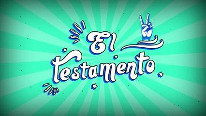 Emir Pabón - El Testamento