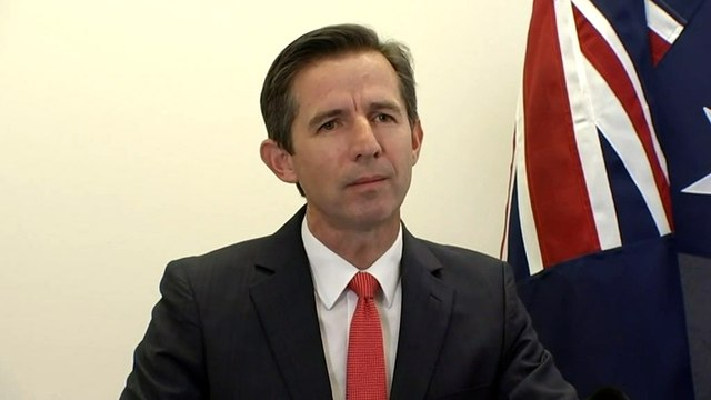 Simon Birmingham announces independent review into workplace culture in Parliament House