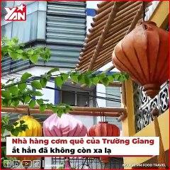 Sao Việt lấn sân sang ẩm thực