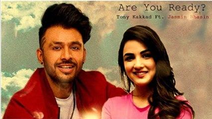 Bigg Boss 14: Jasmin Bhasin और Aly Goni करेंगे अपने Song का पोस्टर release | FilmiBeat